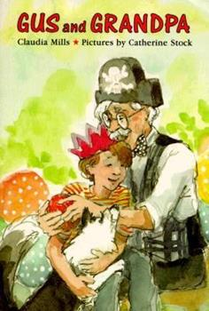 Gus and Grandpa - Book  of the Gus and Grandpa