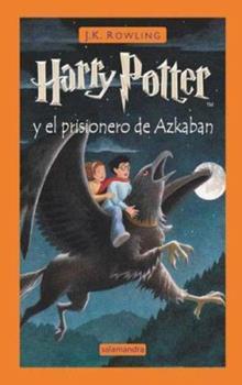 Paperback Harry Potter y El Prisionero de Azkaban (Spanish Edition) Book
