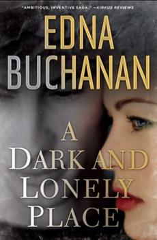 A Dark and Lonely Place: A Novel 1439159173 Book Cover