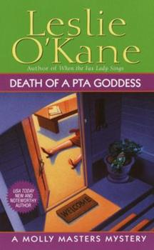 Death of a PTA Goddess 0449007219 Book Cover
