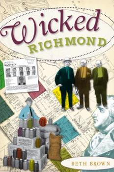 Wicked Richmond - Book  of the Wicked Series