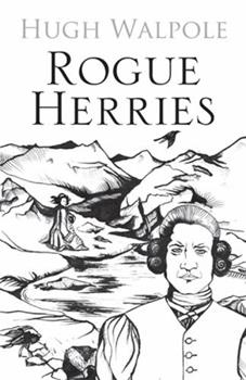 Rogue Herries 1849025703 Book Cover