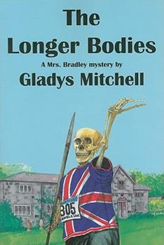 The Longer Bodies 1601870345 Book Cover