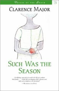 Such Was the Season: A Novel (Voices of the South) 0916515206 Book Cover
