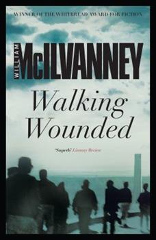 Walking Wounded: A Graithnock Mosaic 034050918X Book Cover