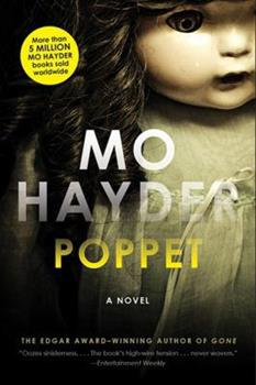 Poppet 1443426121 Book Cover