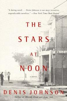 The stars at noon 0394538404 Book Cover