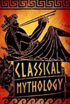 Hardcover Classical Mythology Book
