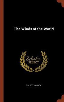 The Winds of the World - Book #3 of the Yasmini