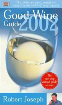 Good Wine Guide 2002 0789480298 Book Cover