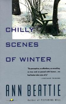 Chilly Scenes of Winter 0446311081 Book Cover
