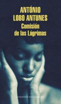 Comisión de las Lágrimas 8439730179 Book Cover