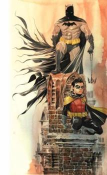 Batman: Streets of Gotham - Leviathan - Book #186 of the Modern Batman