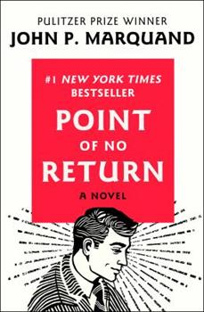 Point of No Return 0897331745 Book Cover