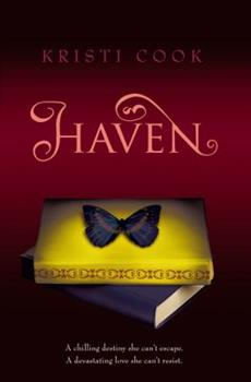Haven 1442407611 Book Cover
