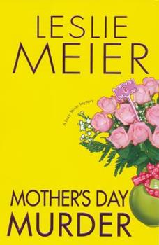 Hardcover Mother's Day Murder Book