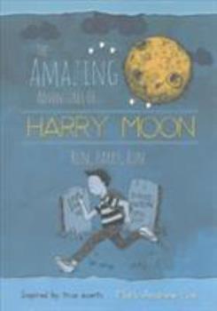Run Harry, Run - Book  of the Amazing Adventures of Harry Moon