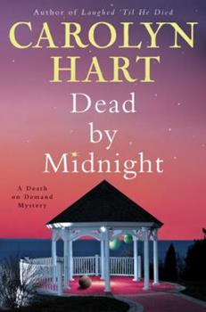 Dead by Midnight 0061914975 Book Cover