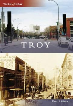 Troy - Book  of the  and Now