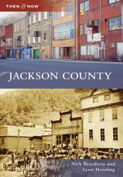 Jackson County - Book  of the  and Now