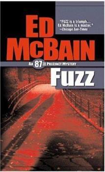 Fuzz - Book #22 of the 87th Precinct