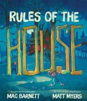 Rules of the House 1423185161 Book Cover