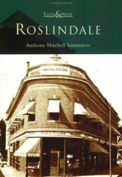Roslindale - Book  of the  and Now