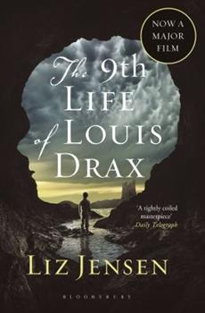The Ninth Life of Louis Drax 1582344574 Book Cover