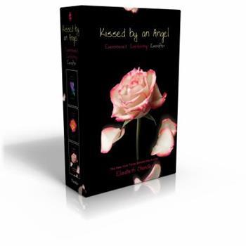 Evercrossed/Everlasting/Everafter 1442494948 Book Cover