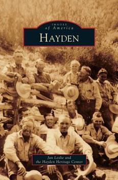 Hayden - Book  of the Images of America: Colorado