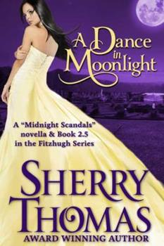 A Dance in Moonlight - Book #2.5 of the Fitzhugh Trilogy