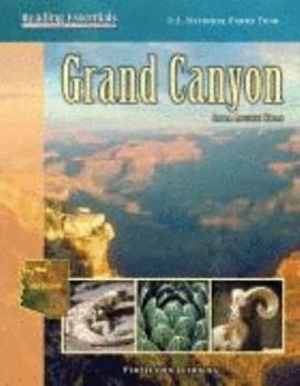 Paperback Grand Canyon Book