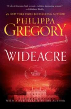 Wideacre 0671730363 Book Cover