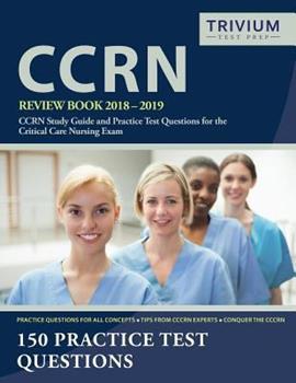 Ccrn Exam Prep Team Books List Of Books By Author Ccrn Exam Prep Team