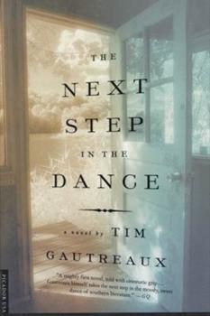Paperback Next Step in the Dance Book
