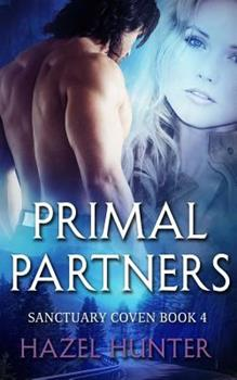 Primal Partners - Book #4 of the Sanctuary Coven