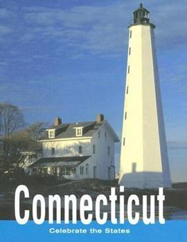 Connecticut - Book  of the Celebrate the States