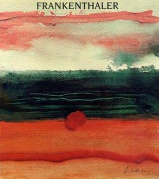 Paperback Frankenthaler: Works on Paper 1949-1984 Book