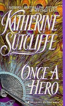Once a Hero 0515113875 Book Cover