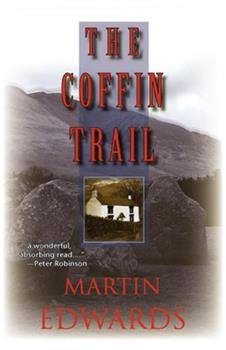 The Coffin Trail 159058208X Book Cover
