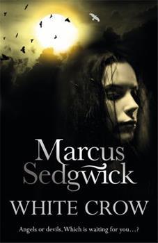 Paperback White Crow Book