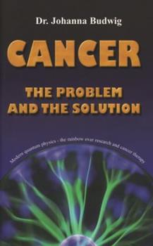 Paperback Cancer: The Problem and the Solution Book