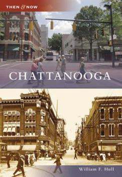 Chattanooga - Book  of the  and Now