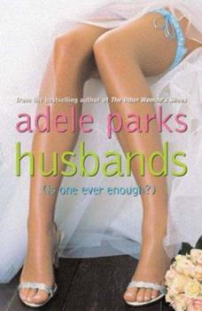 Husbands 0141015454 Book Cover