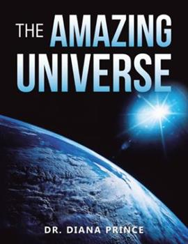 Paperback The Amazing Universe Book