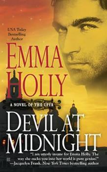 Devil at Midnight 0425237818 Book Cover