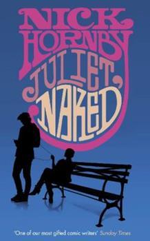 Paperback Juliet, Naked Book