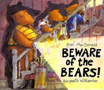 Beware of the Bears! 0590984691 Book Cover