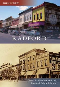 Radford - Book  of the  and Now