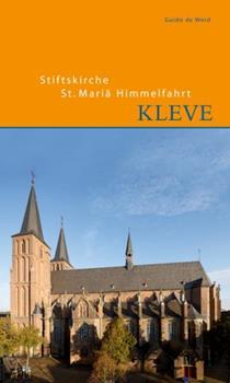Paperback Stiftskirche St. Mariae Himmelfahrt in Kleve [German] Book